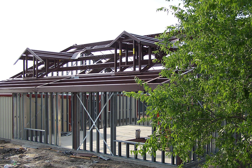 metal-framed-building