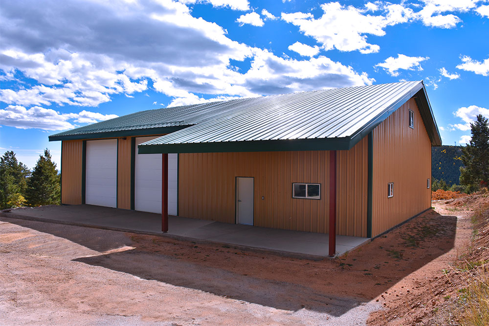 steel-building-garage