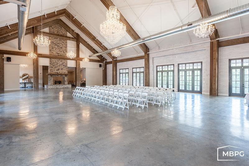 100x150 Metal Building