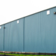 100x100 Metal Building